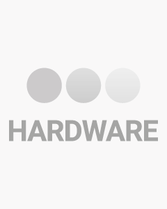 Huawei Y 6 PC afdekplaat  zwart, Official 51991217